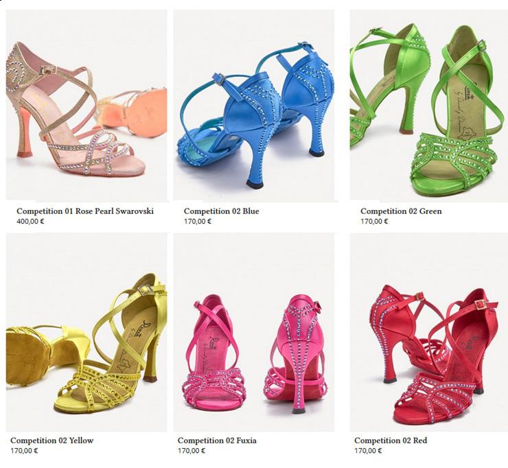 c16f888d89 Zapatos Mujer Reina Modelo Stilettos ZAPATOS REINA MUJER COMPETICIÓN