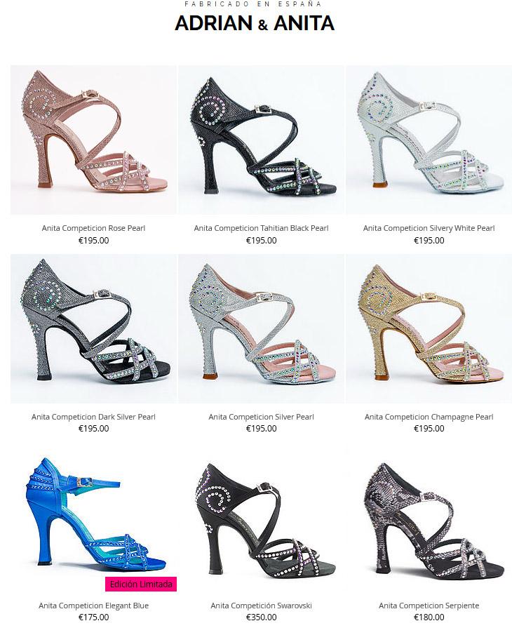 65ebe15b18 Zapatos de baile de hombre de portdance premium. Zapatos de bailes ...