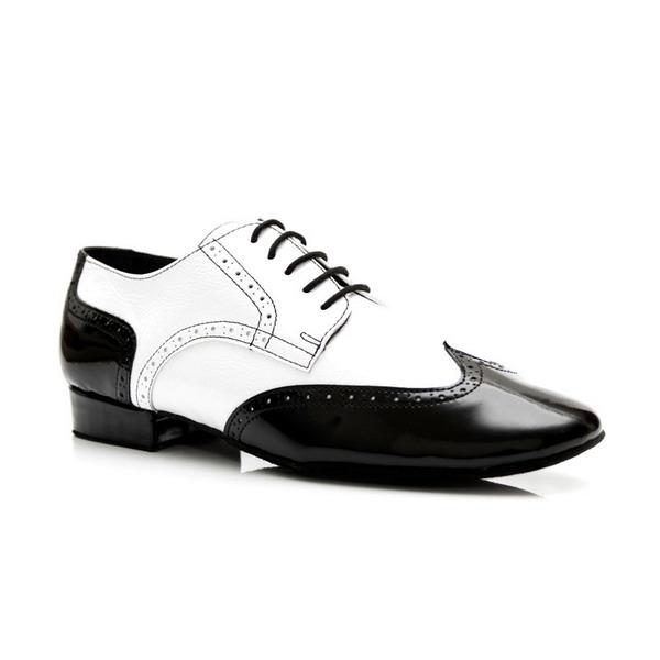 Zapatos negros Salsa para hombre LndRwA